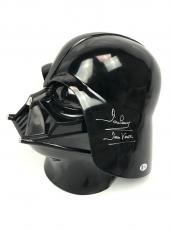 Dave Prowse SIGNED STAR WARS DARTH VADER Full Size Helmet BAS COA AUTOGRAPH