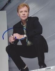 David Caruso Signed - Autographed CSI Miami 8x10 inch Photo - Guaranteed to pass PSA or JSA