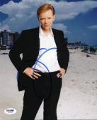 David Caruso Csi Miami Signed 8X10 Photo Autographed PSA/DNA #V47065
