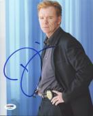 David Caruso Csi Miami Signed 8X10 Photo Autographed PSA/DNA #X35807
