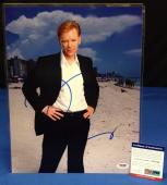 David Caruso Signed 11x14 Photo - PSA/DNA # Z53196