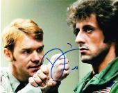 David Caruso Signed 8x10 Photo Authentic Autograph Csi:miami Horatio Coa J