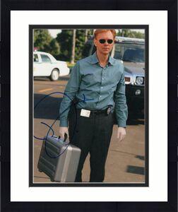 David Caruso Signed Autograph 8x10 Photo - Nypd Blue, Horatio Caine Csi:miami