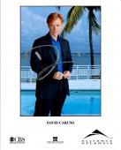 David Caruso Signed CSI MIAMI Signed 8x10 Official Photo #3