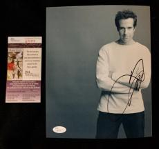 David Copperfield Signed 8x10 Photo Jsa Authenticated