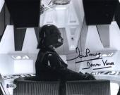 DAVID DAVE PROWSE SIGNED 8x10 PHOTO DARTH VADER STAR WARS RARE BECKETT BAS