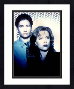 David Duchovny Signed Autographed 8x10 Photo UACC RD AFTAL