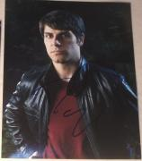 "David Giuntoli Signed Autograph ""grimm"" Original Season 1 Promo 8x10 Photo Coa"