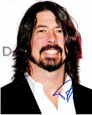 David Grohl - Dave Grohl Signed - Autographed Foo Fighters 8x10 inch Photo - Guaranteed to pass PSA or JSA - Formerly with Nirvana