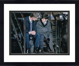 DAVID MAZOUZ signed *GOTHAM* Bruce Wayne TV SHOW 8X10 photograph W/COA #4