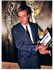 David McCallum Signed Autographed 8x10 Photo NCIS The Man From Uncle COA VD