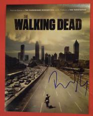 David Morrissey Signed Autographed 11x14 Photo The Walking Dead The Governor