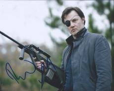 David Morrissey Signed Autographed 8x10 Photo The Governor The Walking Dead A