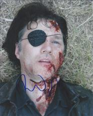 David Morrissey Signed Autographed 8x10 Photo The Governor The Walking Dead E