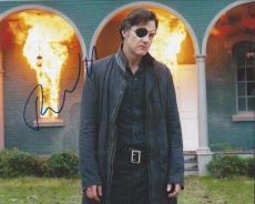 David Morrissey Signed Autographed 8x10 Photo The Governor The Walking Dead F