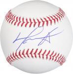 David Ortiz Boston Red Sox Autographed Baseball
