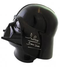 David Prowse Autographed/signed Star Wars Darth Vader Helmet 21416 Jsa