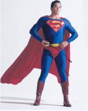 Dean Cain Signed 8x10 Photo Authentic Autograph Superman Lois & Clark Coa