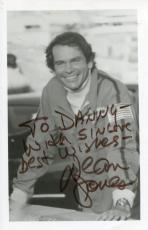 Dean Jones Actor In The Love Bug Walt Disney Movie Signed Photo Autograph
