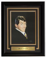 Dean Martin Framed 8x12 Art Print