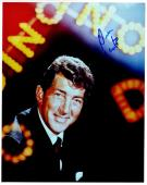 Dean Martin Signed - Autographed Singer - Actor 8x10 inch Photo - Guaranteed to pass PSA or JSA - Singer/Actor Ruettiger