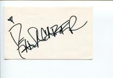 Deana Carter Sexy Country Music Star Signed Autograph
