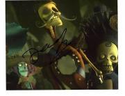 Deep Roy-signed photo -  JSA COA
