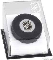 NHL Shield Puck Display Case - Mounted Memories