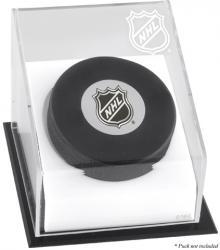 NHL Shield Puck Display Case