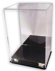 Medium Clear Acrylic Statue Case