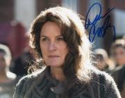 Denise Crosby Signed 8x10 Photo w/COA The Walking Dead Star Trek