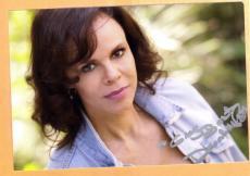 Denise Mattingly-signed photo-22