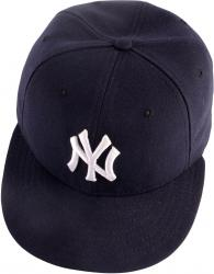Derek Jeter New York Yankees 2010 New Era Game Worn Cap