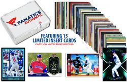 Derek Jeter-New York Yankees-Collectible Lot of 15 MLB Insert Trading Cards