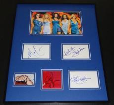 Desperate Housewives Cast Signed Framed 16x20 Photo Display Longoria Hatcher + 3