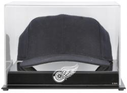 Detroit Red Wings Hat Display Case - Mounted Memories