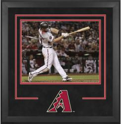 "Arizona Diamondbacks Deluxe 16"" x 20"" Horizontal Photograph Frame"