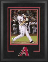 "Arizona Diamondbacks Deluxe 16"" x 20"" Vertical Photograph Frame"