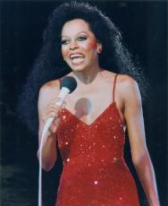Diana Ross 8x10 photo Image #1