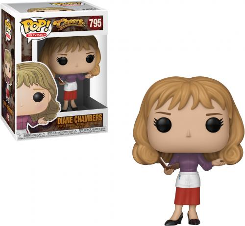 Diane Cheers #795 Funko TV Pop!