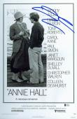 Diane Keaton Annie Hall Signed 11x17 Photo Autographed BAS #C15351