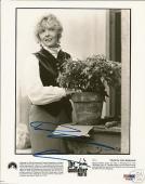 Diane Keaton Signed The Godfather 8x10 Photo PSA/DNA COA Promo Picture Autograph