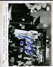 Diane Keaton Jsa Certed Signed 8x10 Photo Authentic Autograph