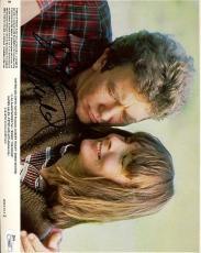 Diane Keaton Jsa Certed Signed 8x10 Photo Autograph Authentic