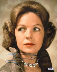 Diane Keaton Signed 11x14 Photo PSA/DNA COA The Godfather 2 3 Picture Autograph