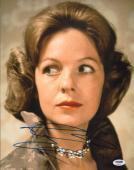 Diane Keaton Signed 11x14 Photo PSA/DNA COA The Godfather 2 3 Picture Autograph