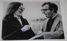 Diane Keaton Signed 8x10 Photo Authentic Autograph Annie Hall Godfather Coa C