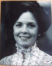 Diane Keaton signed 8x10 photo PSA/DNA autograph