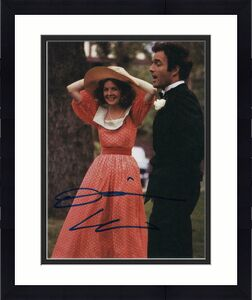 Diane Keaton Signed Autograph 8x10 Photo - The Godfather, Annie Hall, James Caan
