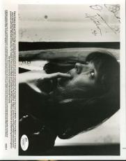 Diane Keaton Signed Jsa Certified 8x10 Photo Authenticated Autograph